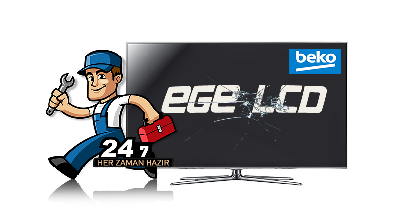 BEKO B55L89005A Led Tv