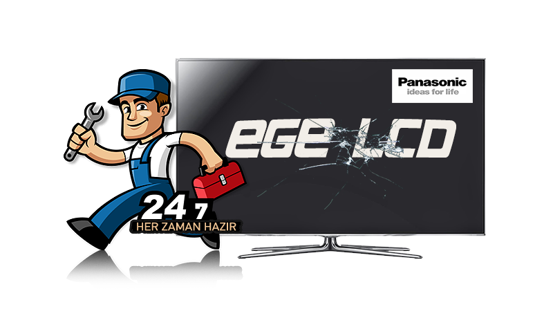 Panasonic TX-55FXW584 Led Tv